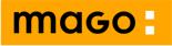 Logo Mago site